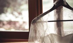 conserver votre robe de mariée
