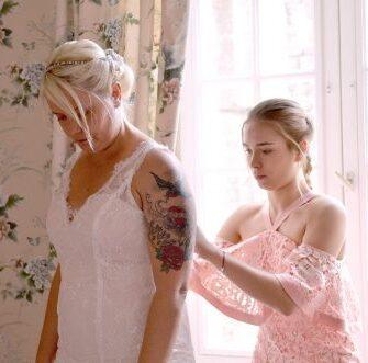 Deuxième mariées