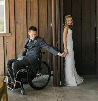 du sur mesure pour personnes en fauteuil roulant