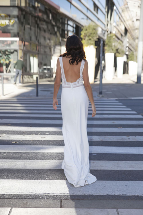 robe-mariage-champètre-crepe-soie-galon