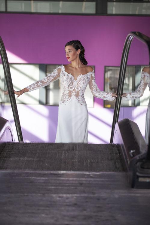 robe-mariée-sirène-strass