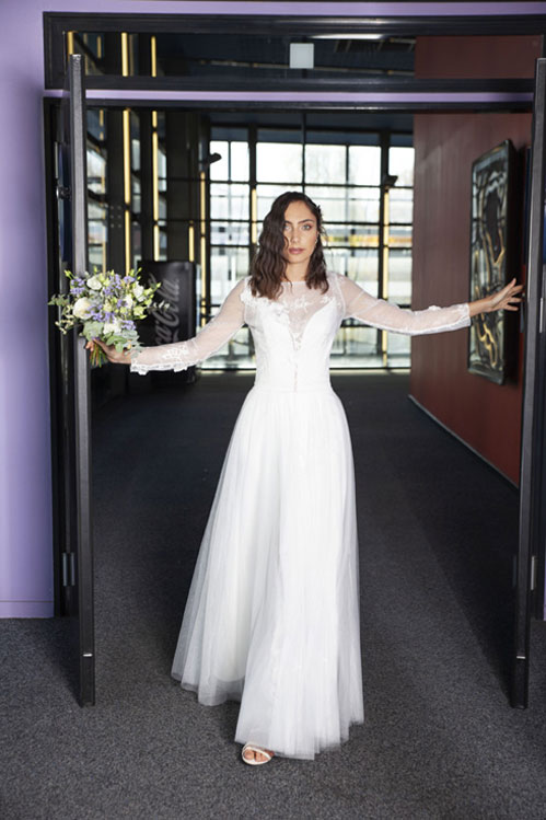 tulle-manches-longues-robe-mariage-chambery