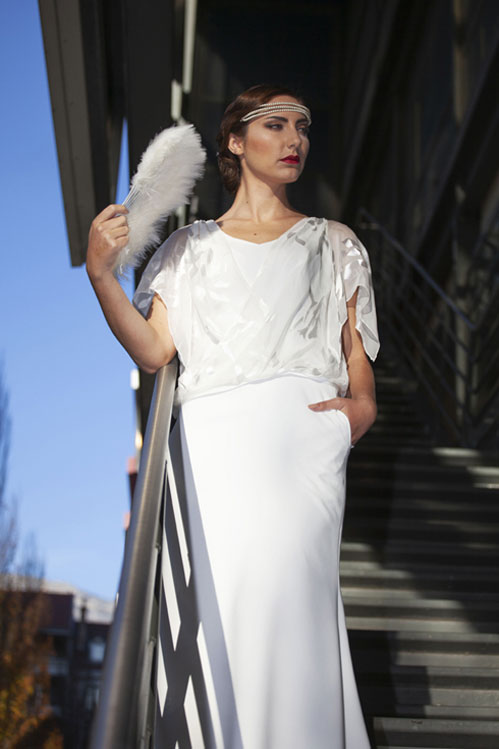 robe-mariée-poche-soie-lyon